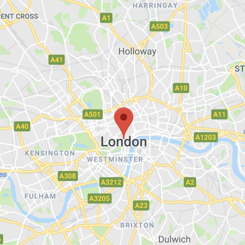 London Dance Lessons