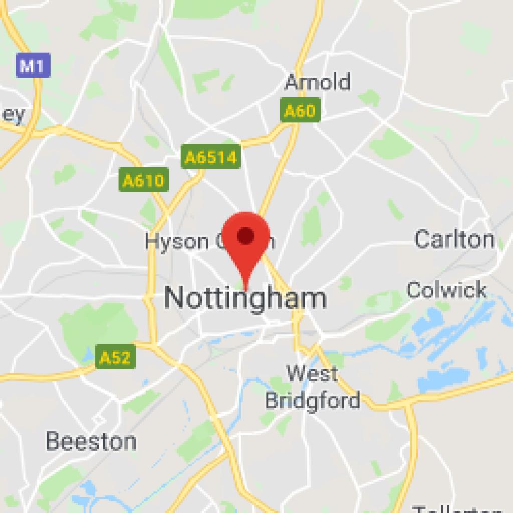 Dance Lessons in Nottingham